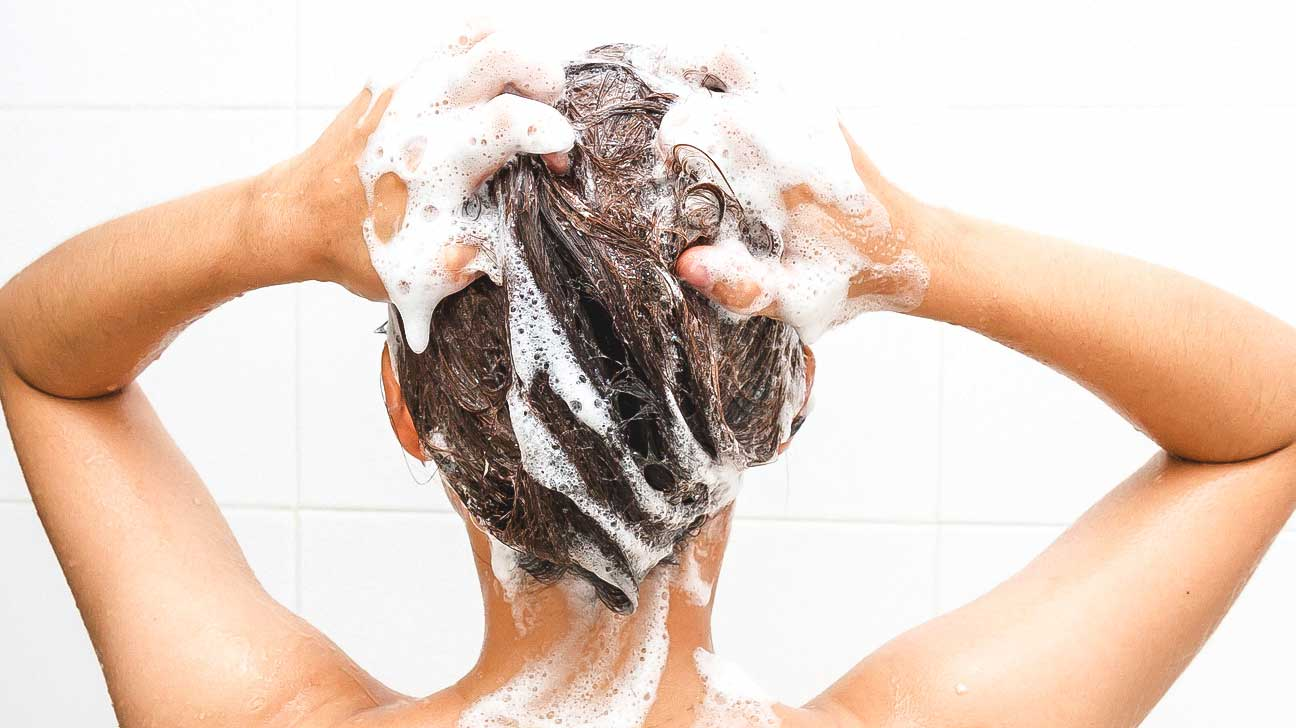 how to get rid of itchy scalp and dandruff