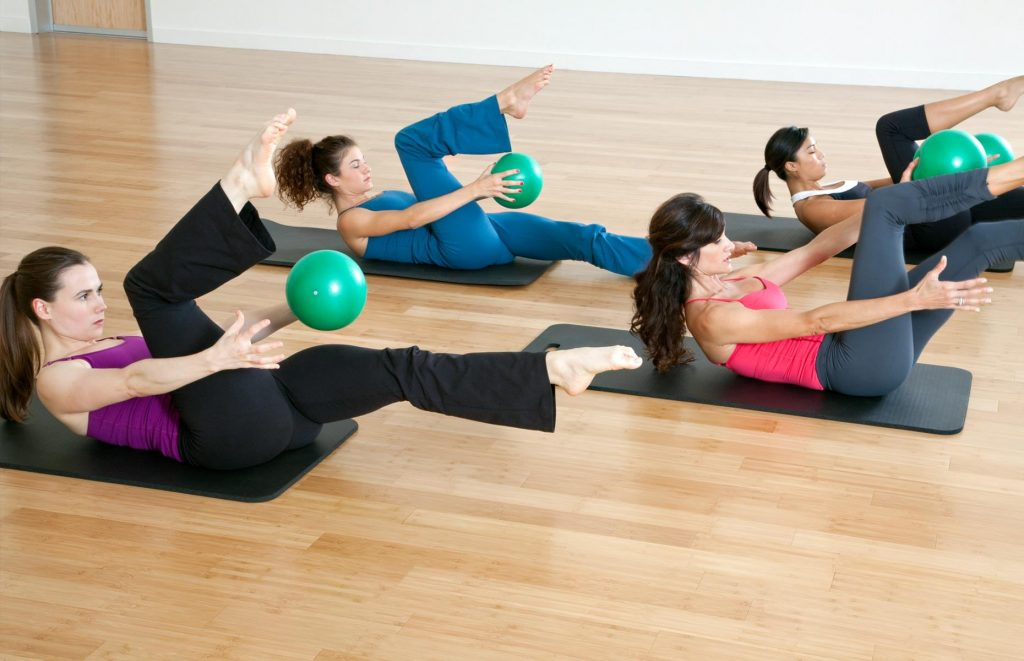 physio who specialises in Pilates in Bayswater
