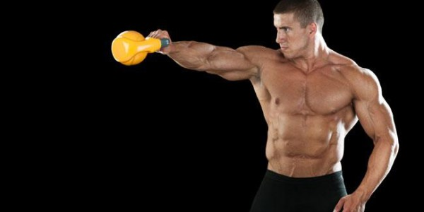 Get buff and lose fat with only one steroid