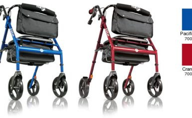 Benefits of mobility aids