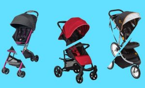 Find a perfect stroller for your newborn baby