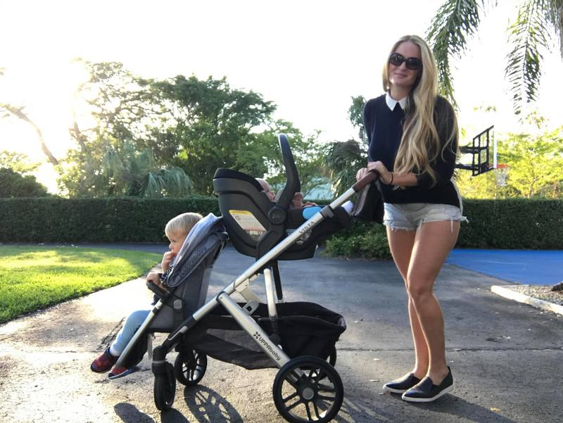 best baby strollers of 2018