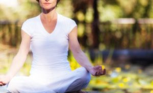 Benefits of meditation for an improved life