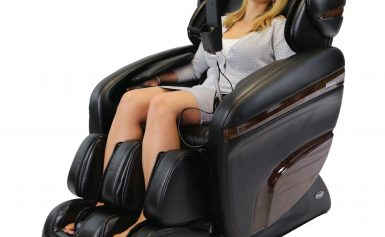 World's Best Massage Chairs in 2018