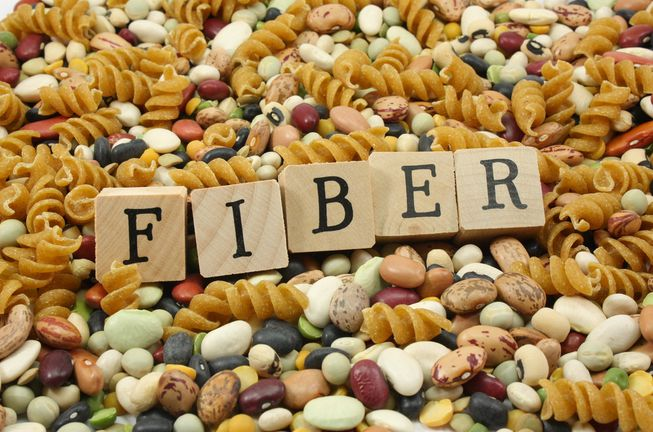 fibre supplements