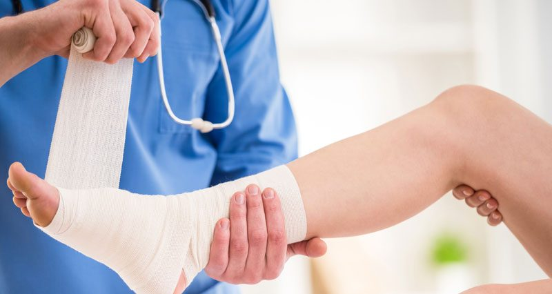 Workout Injuries: Safety Tips to Prevent Workout-Related Injuries