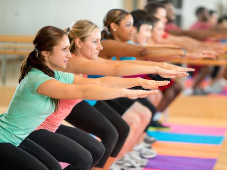 What is fitness and how a personal trainer helps you get fit