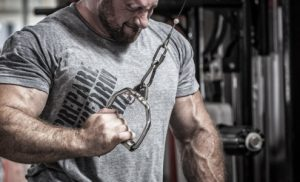 Dianabol makes huge muscle gain possible