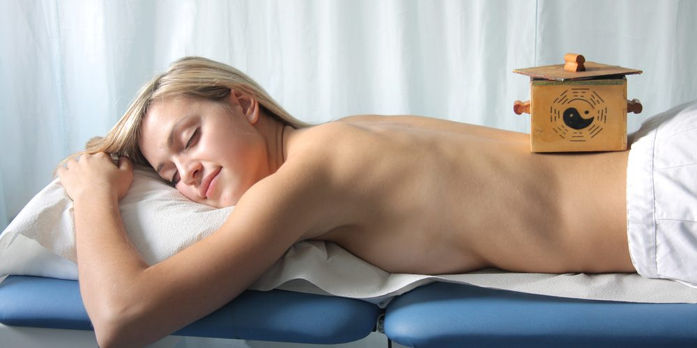 Acupuncture For Hyperhidrosis