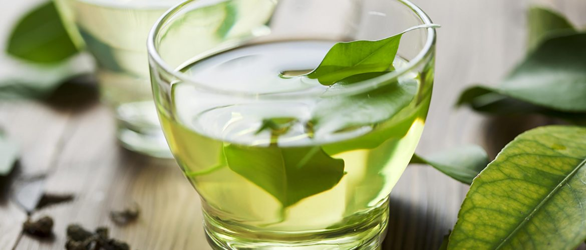 The secret to Losing Weight through Green Tea