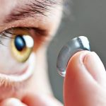 Avail The Best Quality Wearing Contact Lenses From a Leading Manufacturer