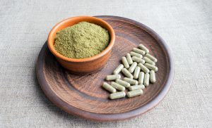 Experience the stimulating impacts of Kratom