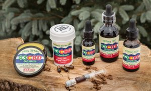 Herbal Products to Be Used For Prevention And Therapy