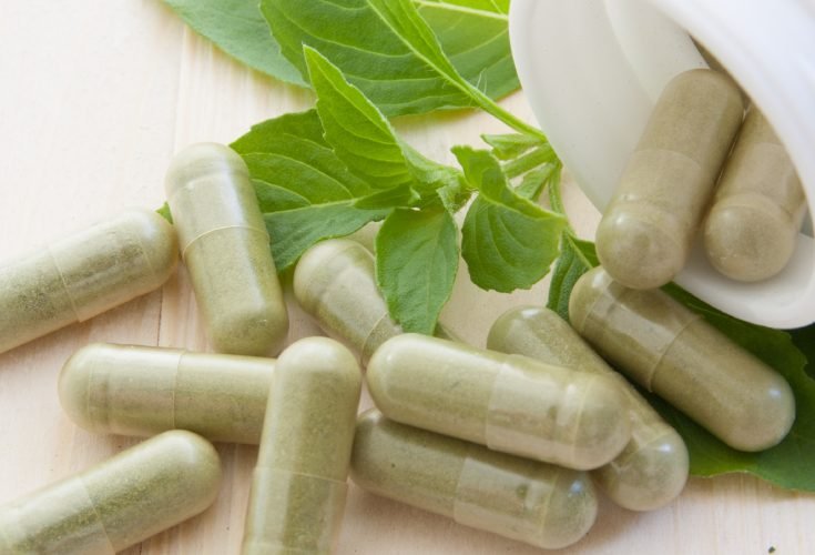 The Best Way To Increase GABA Level: Natural Supplement
