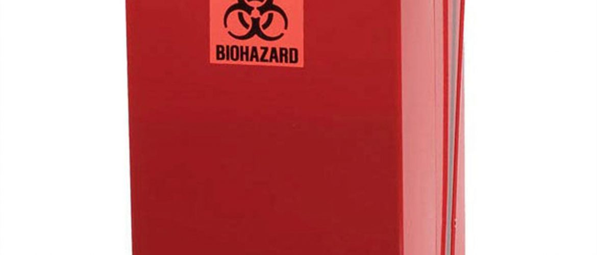 What Is Involved in Biohazardous Waste Disposal Methods?