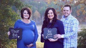 become a surrogate parent
