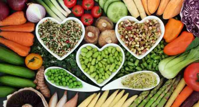 Why You Should Include Fibre In Your Diet