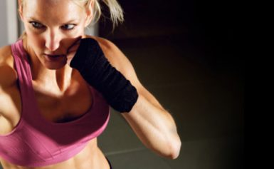Three Effective Ways To Build Muscle And Lose Weight For Women