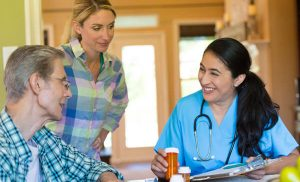 A reliable home health care agency will take responsibility for protecting your family members
